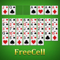 FreeCell Solitaire  3.9.0.20210430 APK MOD