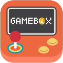Gamebox All in one games  1.0.20 APK MOD