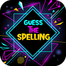 Guess The Spellings 1.2.0 APK MOD