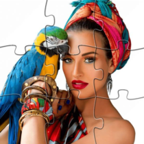 Jigsaw Puzzles – Free Puzzle Games 5000+ pictures Varies with device APK MOD