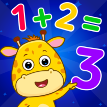Learn 123 Numbers Counting for Kids Math Games 2.6 APK MOD