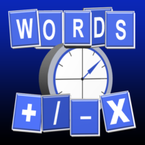 Letters and Numbers Countdown  5.19 APK MOD