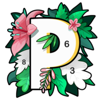 Paint.ly Color by Number – Fun Coloring Art Book 2.1.6.4 APK MOD