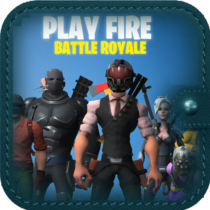 Play Fire Royale – Free Online Shooting Games 1.2.2 APK MOD