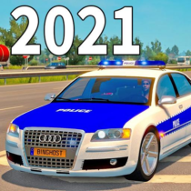 Police Car Chase Thief Real Police Cop Simulator 1.0.16 APK MOD