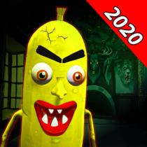 Sinister Sausage Eyes Scream: The Haunted Meat 2.0 APK MOD