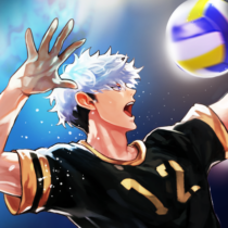 The Spike – Volleyball Story 1.0.23 APK MOD
