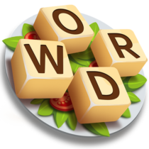 Wordelicious – Play Word Search Food Puzzle Game  1.1.6 APK MOD