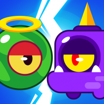 Ball Evo Bounce and Jump Adventure of Red Roller  0.1.2 APK MOD
