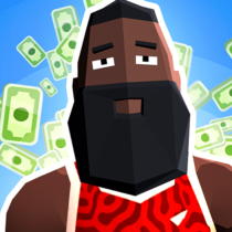 Basketball Legends Tycoon – Idle Sports Manager  0.1.79 APK MOD