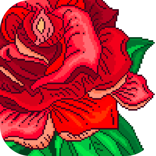 Coloring Pop : Quick Color by Number for Adults 4.76 APK MOD