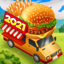 Cooking Mastery Chef in Restaurant Games  1.565 APK MOD