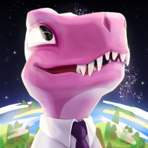 Dinosaurs Are People Too – Clicker Builder  29 APK MOD