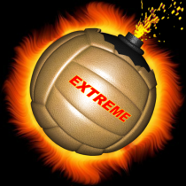 Extreme Volleyball 2.7 APK MOD