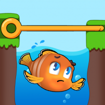 Fish Pin – Water Puzzle & Pull Pin Puzzle 1.2.7 APK MOD