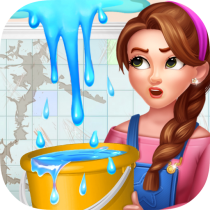 House Design: Home Cleaning & Renovation For Girls 1.0.7 APK MOD