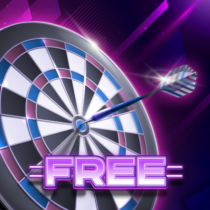 (JP Only) Darts and Chill: Free, Fun, Relaxing 1.709.2 APK MOD