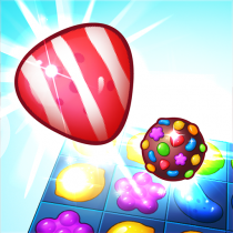 (JP Only)Match 3 Game: Fun & Relaxing Puzzle  1.713.2 APK MOD