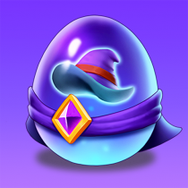 Merge Witches merge&match to discover calm life  2.11.0 APK MOD
