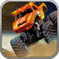 Monster Truck trials off-road Drive Free Game 2020 1.3 APK MOD
