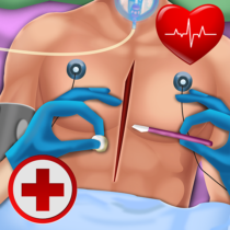 Open Heart Surgery Operate Now – operation game 2021.5.1 APK MOD