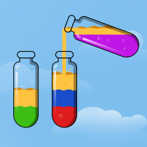 Puzzle Game &Water Sort Puzzle& Color Sorting Game  3.5 APK MOD