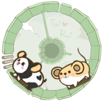 Rolling Mouse – Hamster Clicker 1.8.4 APK MOD