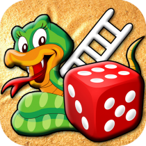 Snakes and Ladders King  1.2.0.13 APK MOD