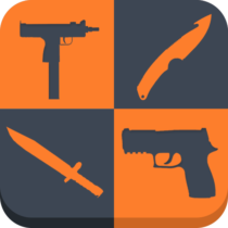 Ultimate Quiz for CS:GO – Skins   Cases   Players 1.6.0 APK MOD