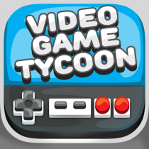 Video Game Tycoon – Idle Clicker & Tap Inc Game 3.1 APK MOD