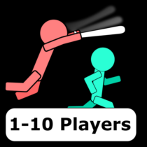 Catch You: 1 to 10 Players On One Device 19.2.3 APK MOD
