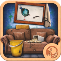 Cleaning Nightmare – House Cleanup 3.07 APK MOD