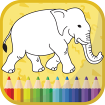 Coloring book for kids 2.0.1.5 APK MOD
