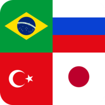 Country Flags and Capital Cities Quiz 2 1.0.24 APK MOD