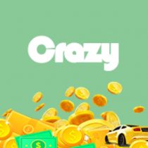 Crazy Scratch – Have a Lucky Day & Win Real Money 1.2.3 APK MOD