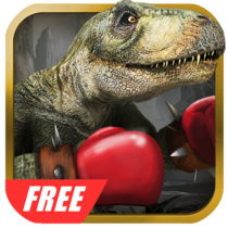 Dinosaurs fighters 2021 – Free fighting games 2.5 APK MOD