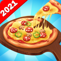 Food Voyage New Free Cooking Games Madness 2021  1.0.15 APK MOD