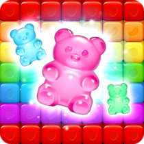 Hello Candy Blast : Puzzle & Relax 1.2.4 APK MOD