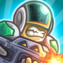 Iron Marines: RTS Offline Real Time Strategy Game 1.6.10 APK MOD