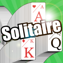 (JP Only)Solitaire – Free classic Klondike game 2.3.5 APK MOD
