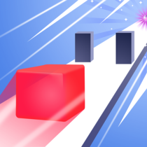 Jelly Shift Obstacle Course Game  1.8.8 APK MOD