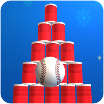 Knock Down Cans : hit cans 1.1 APK MOD