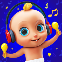 LooLoo Kids World: Learning Fun Games for Toddlers 1.0.1 APK MOD