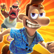 Neighbours back From Hell Varies with device APK MOD