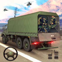 New Army Truck simulator: Free Driving Games 2021 2.0.19 APK MOD