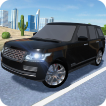 Offroad Rover 2.5 APK MOD