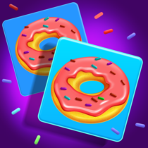 Pair Tiles is a matching puzzle game! 1.1.37 APK MOD