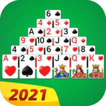 Pyramid Solitaire Classic Solitaire Card Game  1.0.3 APK MOD