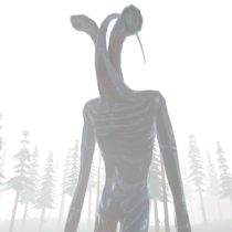 SCP Pipe Head Forest Survival 1.2.3 APK MOD