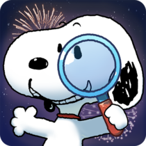 Snoopy : Spot the Difference 1.0.56 APK MOD